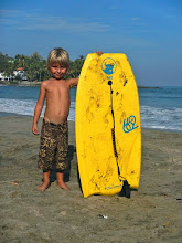 Check out MY boogie board