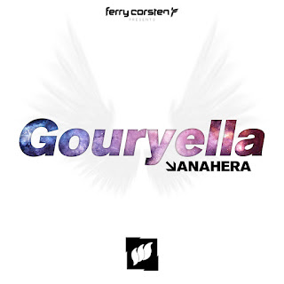 "Gouryella project with New Single ""Anahera"""