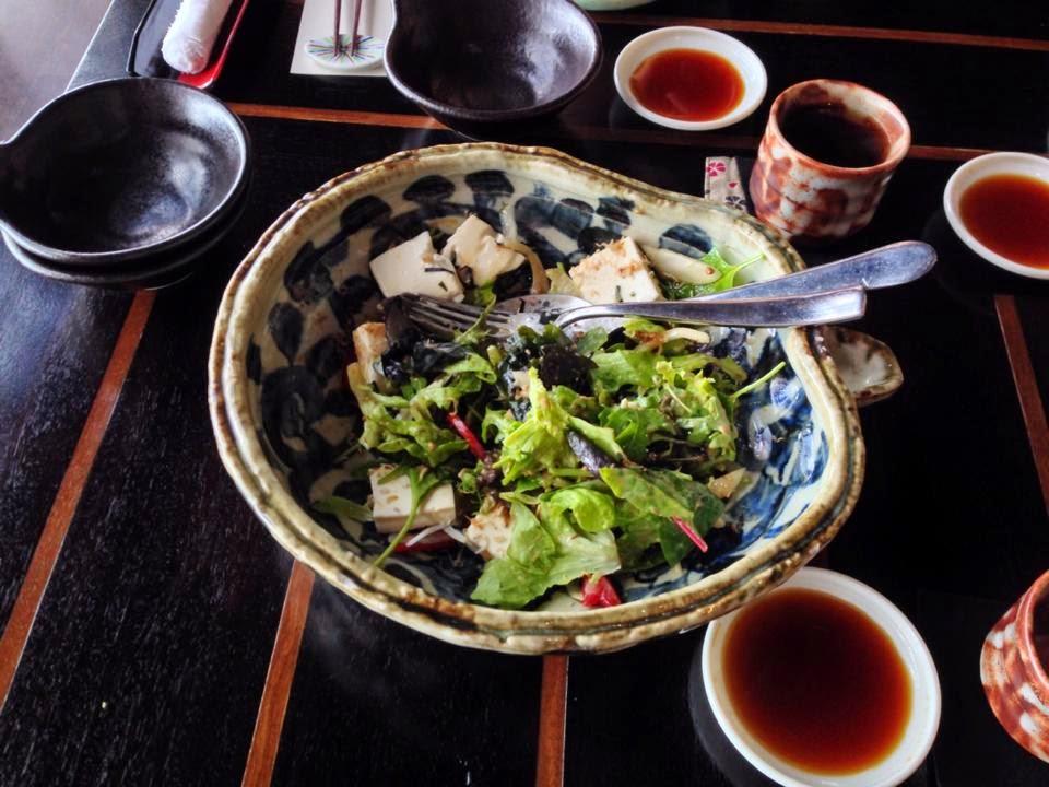 Kel's Eats: Review: Enmaru - Altitude The Plaza