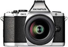 New Olympus E-M5