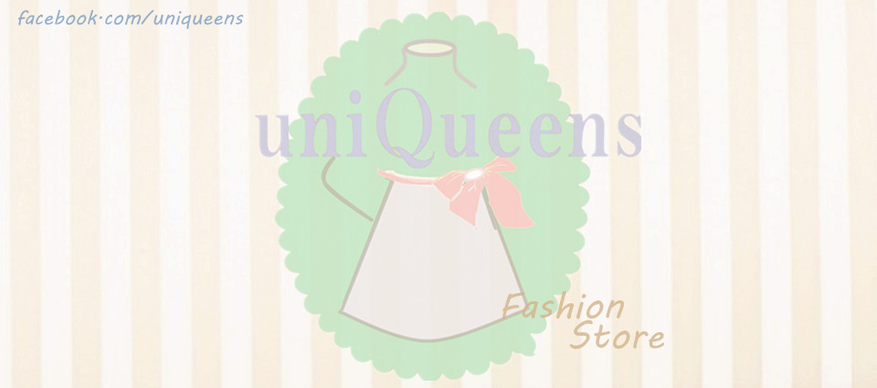 Welcome Uniqueens ♥