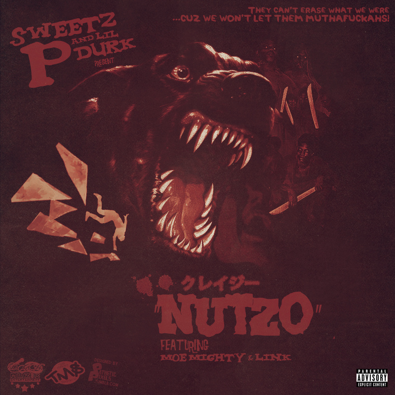 Nutzo Cover Art
