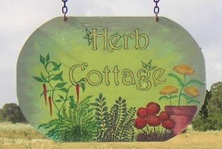 The Herb Cottage