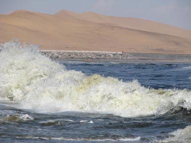 Sand en See