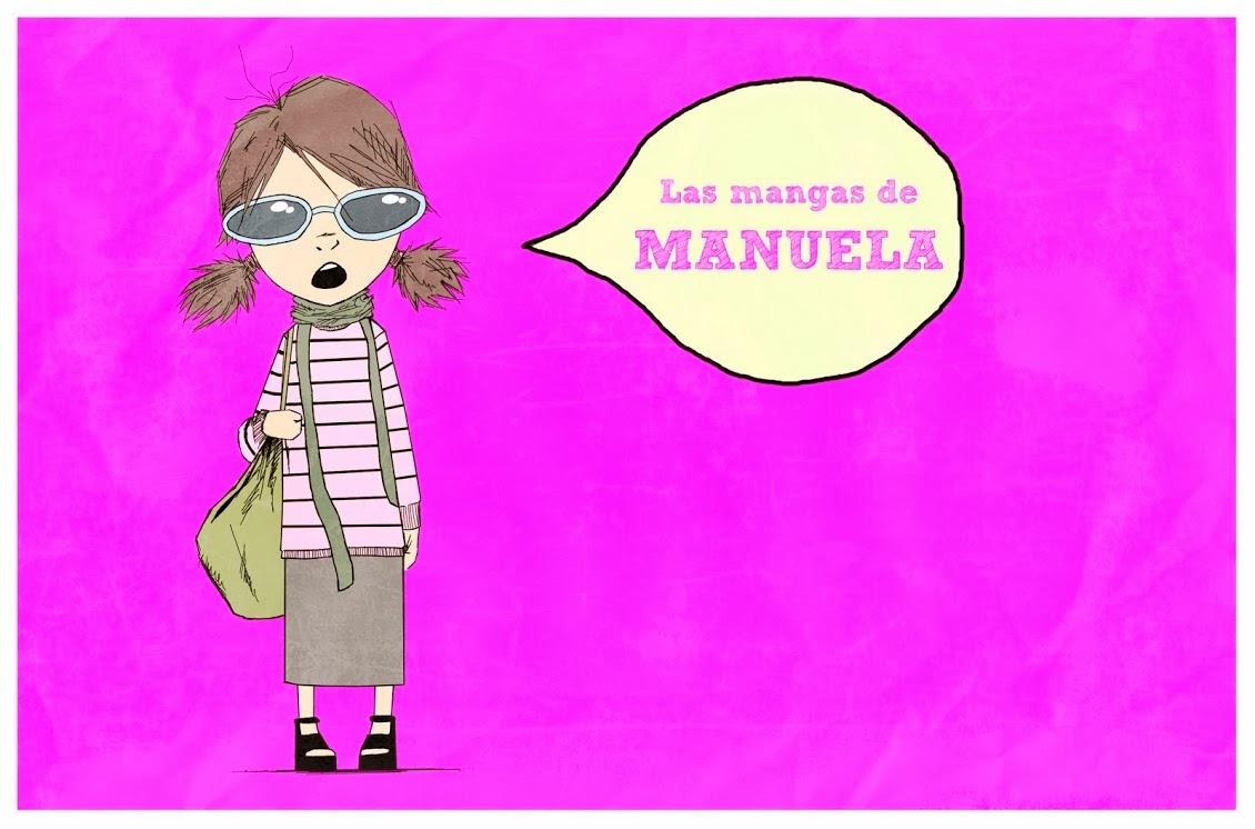 Las mangas de Manuela