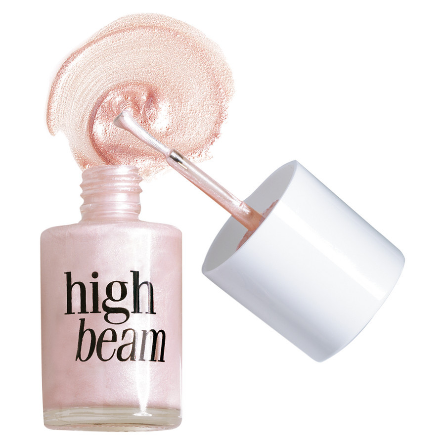 SECONDHANDSPRING by Kelly Westra: Benefit High Beam Review