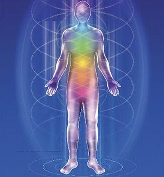 Энергетическая медицина