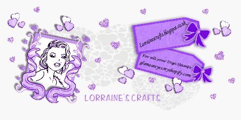 Lorraine's Crafts