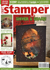 Published in Craft Stamper October 2014