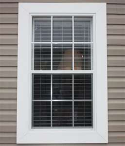 Grim 39 s hall 5 6 12 5 13 12 for Contemporary exterior window trim