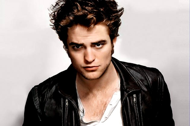 Robert pattinson best jawline picture