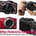 Harga Kamera Lumix GF3 Panasonic