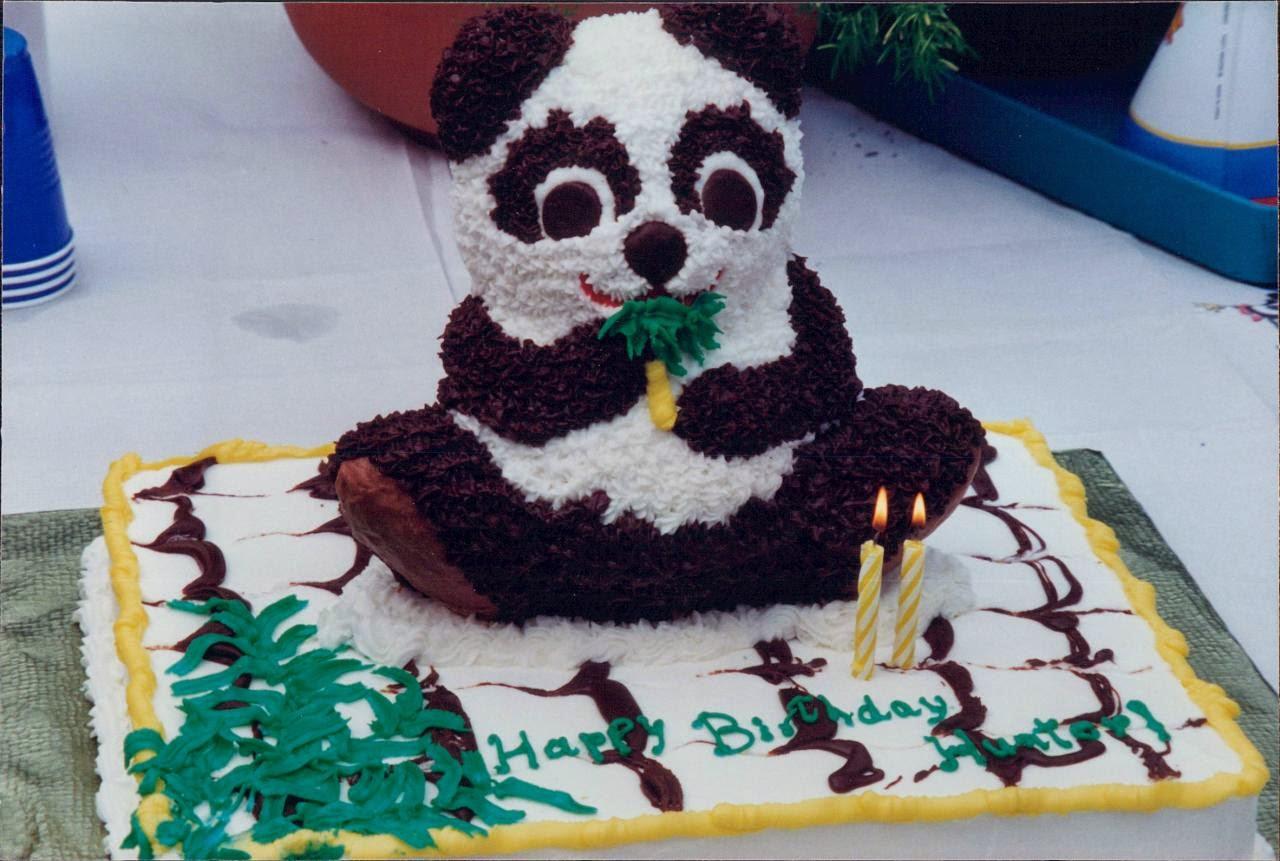 Image Kue Ulang Tahun Lucu : Contoh kue ulang tahun anak lucu dan menarik