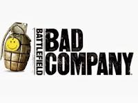 battlefield bad company logo Battlefield: Bad Company Will Return Sometime