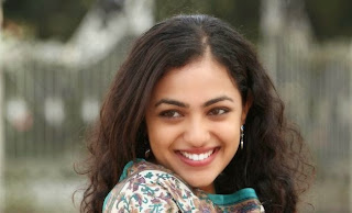 Nithya Menon in Ee Velalo Movie Stills