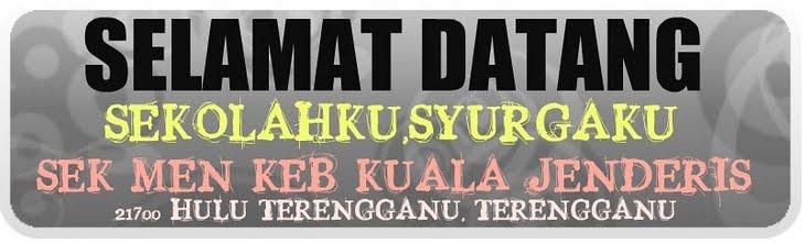 Smk Kuala Jenderis