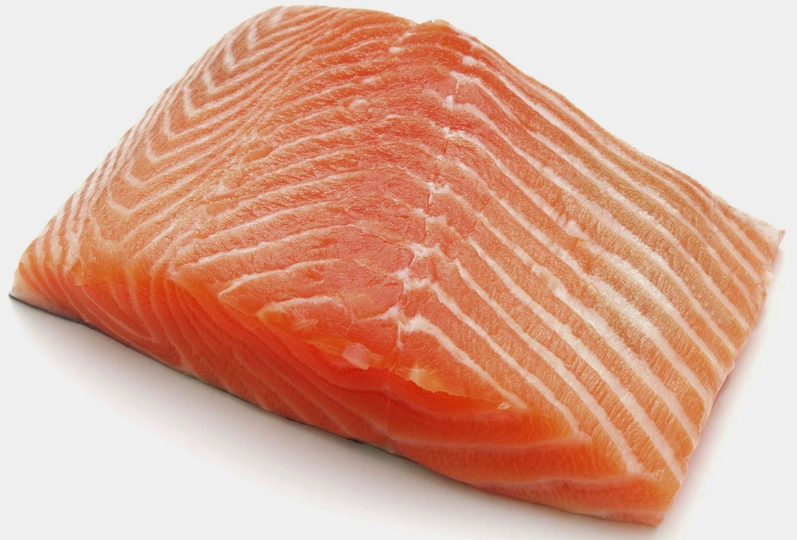 Beneficios del pescado para el corazón