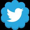 Følg meg gjerne på twitter