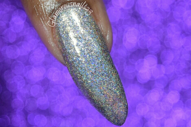 "ILNP Spring Collection 2015 ""Fame"" Swatch"