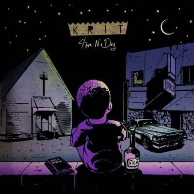 Big K.R.I.T. - Red Eye