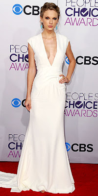 Taylor Swift, Ralph Lauren, People's Choice, fashion