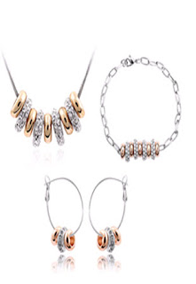 Look Beautiful With Trendy Fashion Jewellery