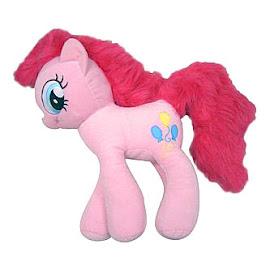 MLP Franco Plush Ponies