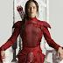 """Katniss estampa novo pôster de """"Jogos Vorazes: A Esperança – O Final"""""""