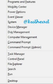 How to Open Control Panel in Window 8: KUlhead Blog
