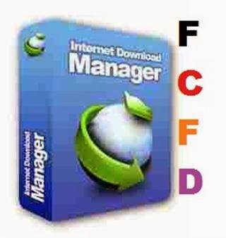 internet download manager 6.15 Build 7 Silent