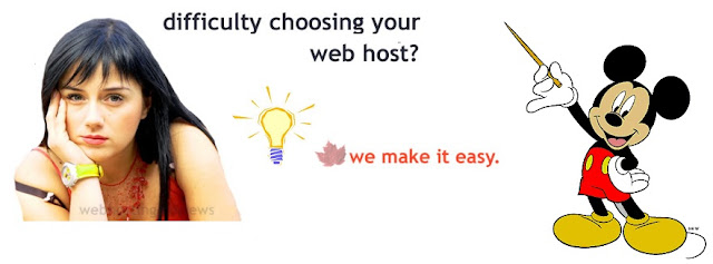 web hosting reviews 2013