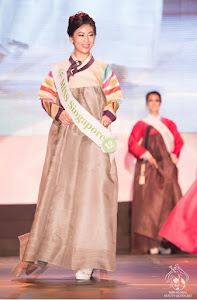 Miss Global Beauty Queen 2015 - Korea