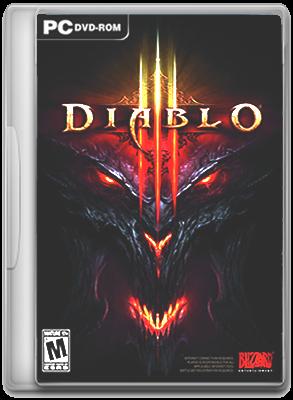 diablo 3 pc torrent download