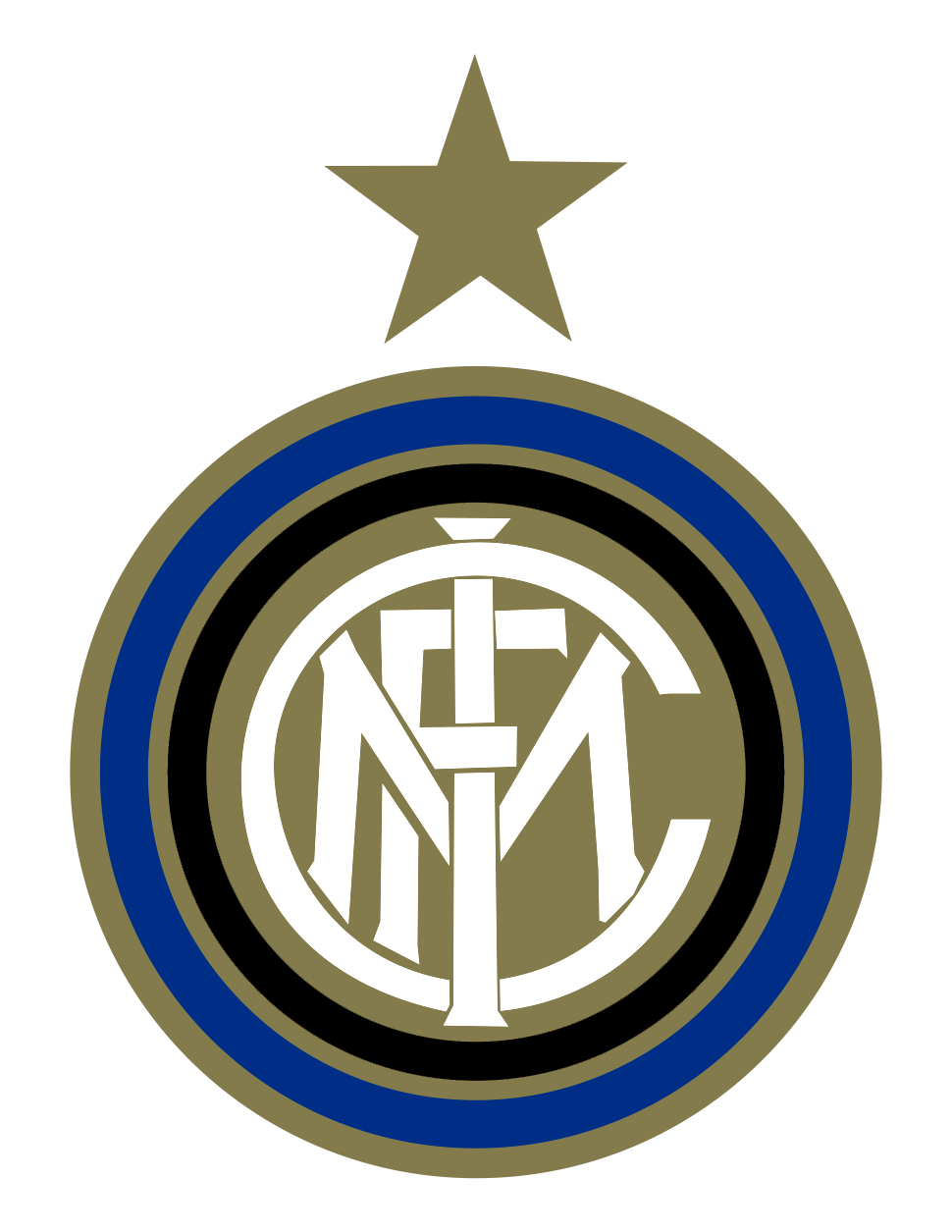 Logo for Inter designing
