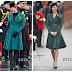 Kime Daha Çok Yakismis: Kate Middleton vs. Hamile Kate Middleton