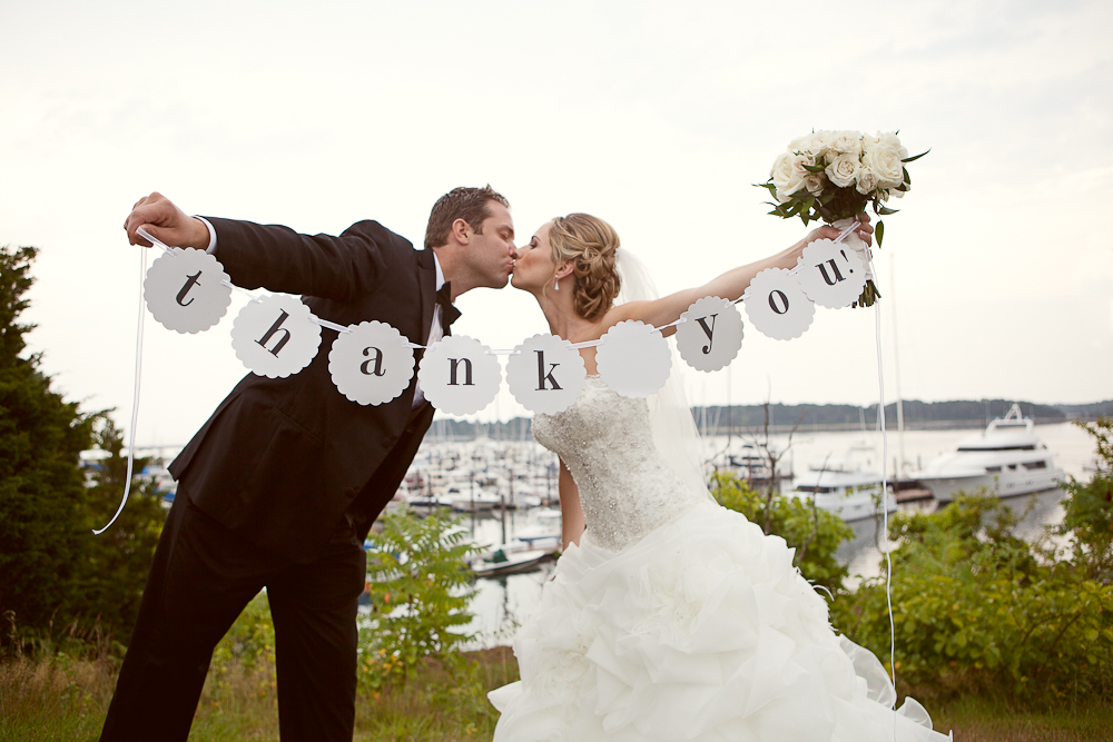 NH Wedding Photography - Wentworth by the Sea