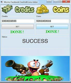 worms hack