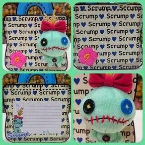 Love Scrump