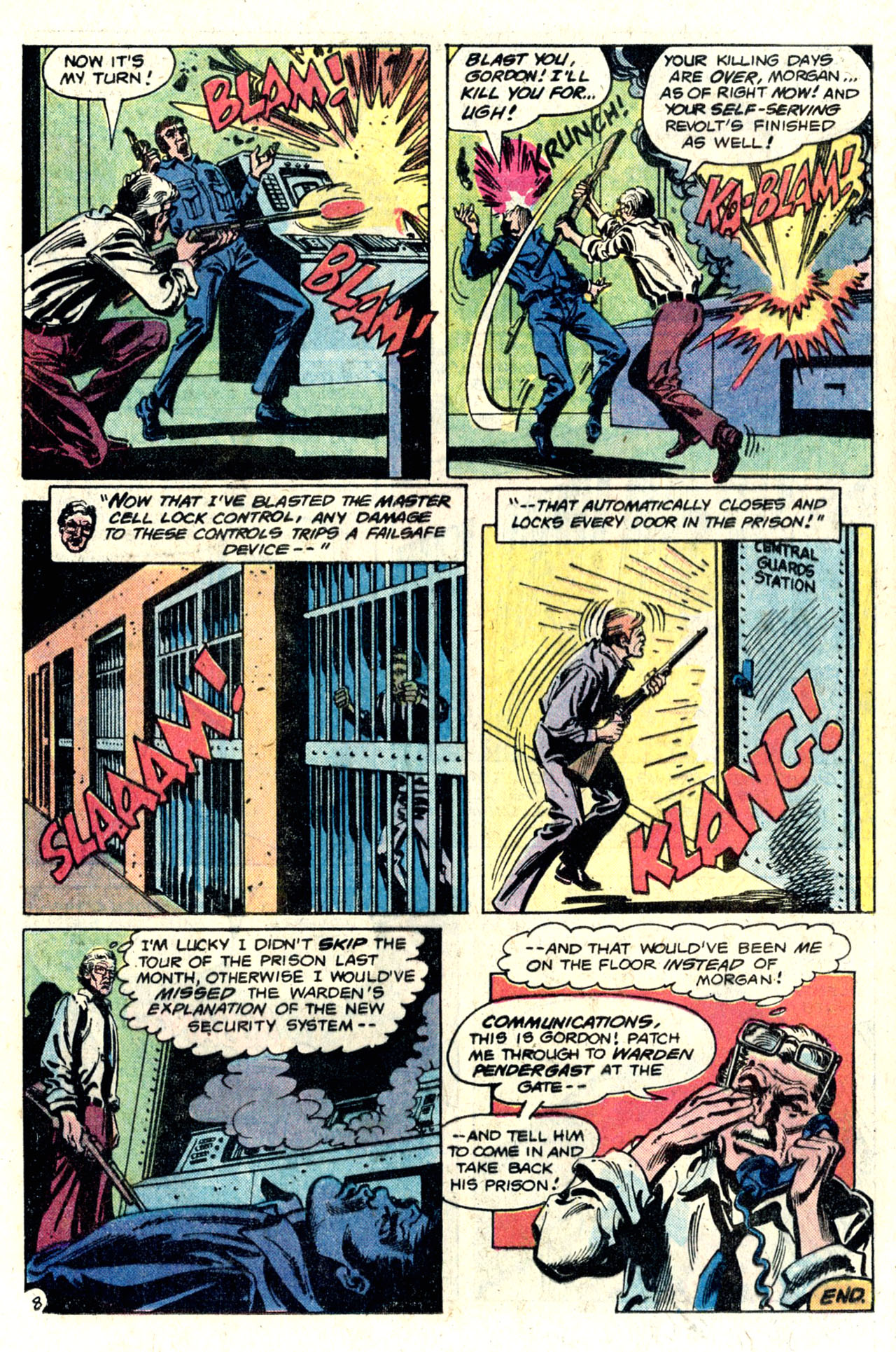Detective Comics (1937) Issue #489 Page 20