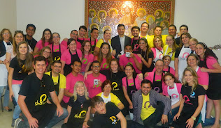 Grupo SHAI Jovem - Curitiba