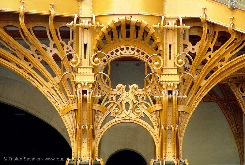 La influencia de arte en el dise o moderno el art nouveau Art nouveau arquitectura