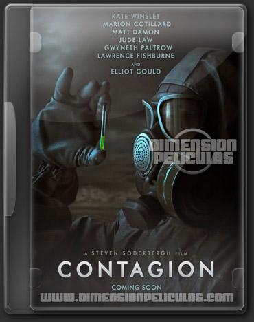 Contagio (DVDRip Español Latino) (2011)