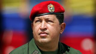 hugo chavez meninggal