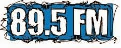 89.5 FM