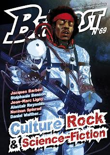 Bifrost 69 : Culture rock et science-fiction