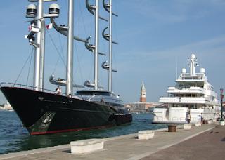 Federagenti - Convegno sui superyacht a Trieste