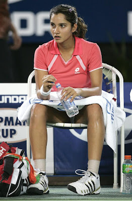 HD Wallpapers Fine: sania mirza hot high resolution full hd wallpapers ...