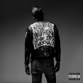 G-Eazy - When It's Dark Out [WEB] (2015) FLAC