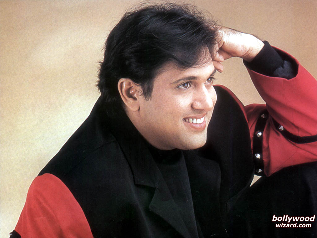 free wallpapers: govinda bollywood actors wallpapers
