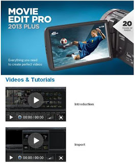 Magix Movie Edit Pro Plus Tutorials